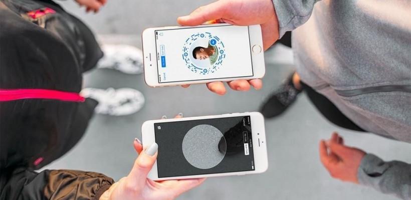 Facebook Messenger agora deixa você escanear Profile Codes para começar uma conversa.