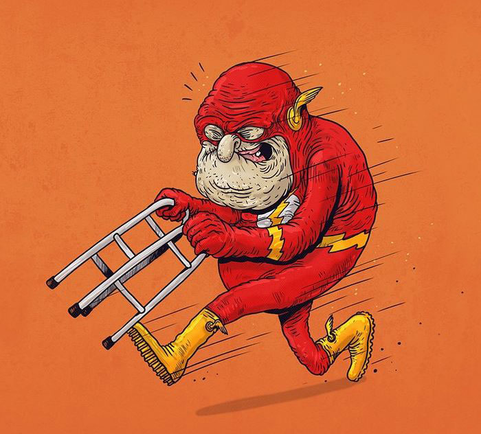 super-flash