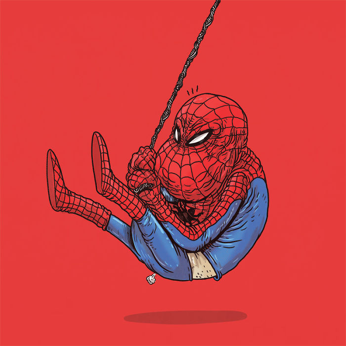 super-spider