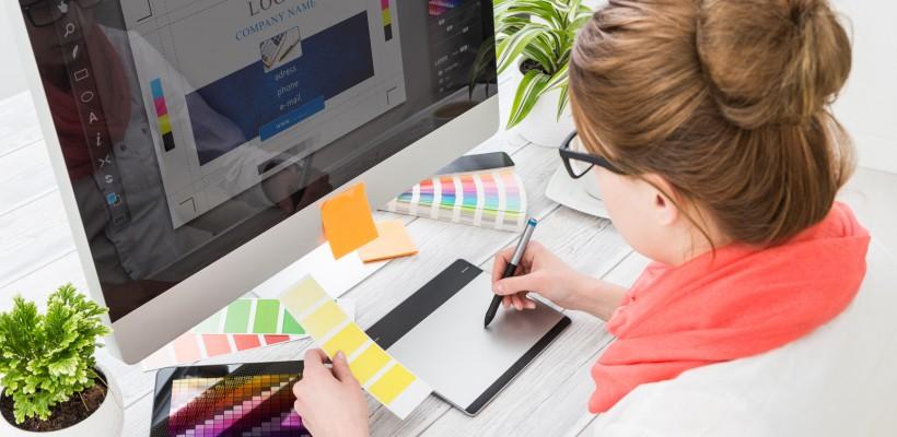 As reais diferenças entre o Photoshop e o Illustrator