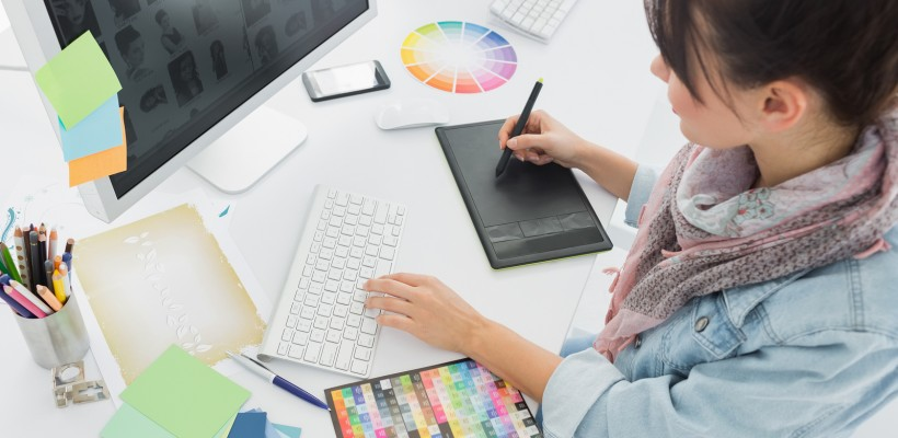 6 dicas para criar um logotipo que pode crescer com a sua empresa