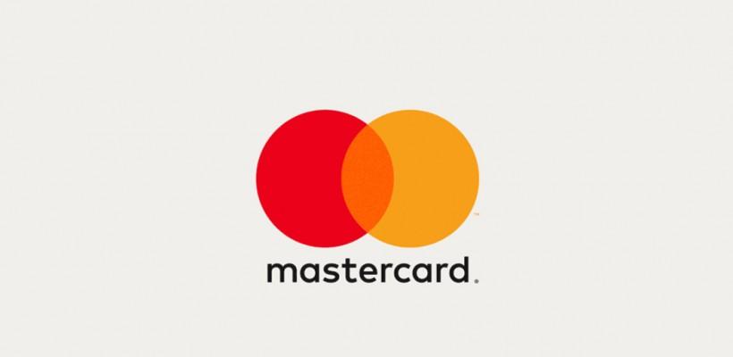 Mastercard anuncia novo logo