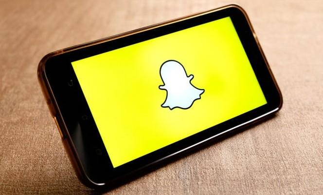 Snapchat vai mostrar anúncios ao reconhecer objetos em vídeos