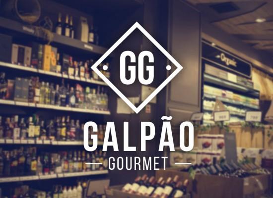 Galpão Gourmet