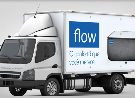 Flow Colchão