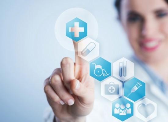 Digital cresce cada vez mais no mundo da saúde