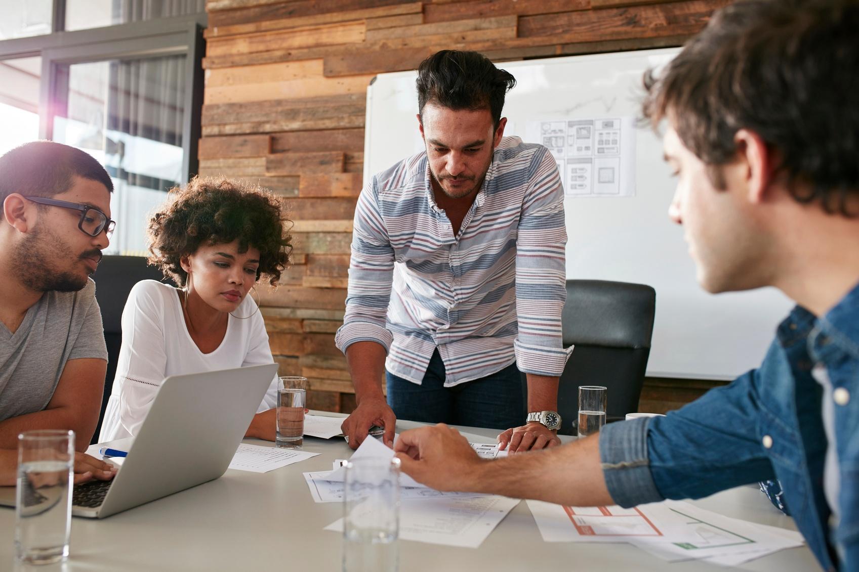 4 estrategias de marketing