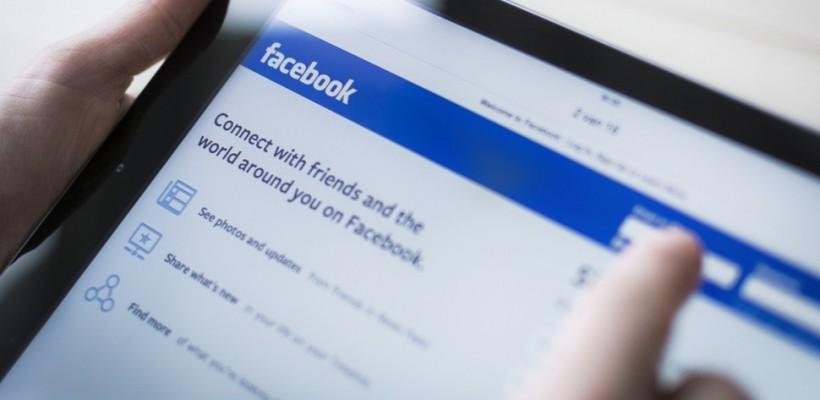 Como o Facebook restringe os seus posts