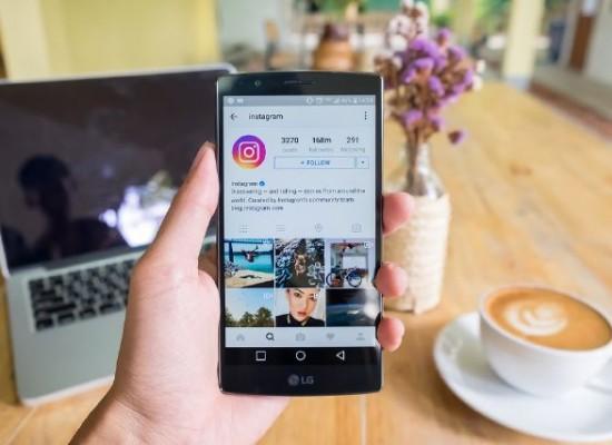 4 dicas para melhorar o perfil da sua empresa no Instagram
