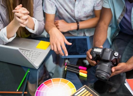 Cinco motivos para você contratar uma agência de publicidade