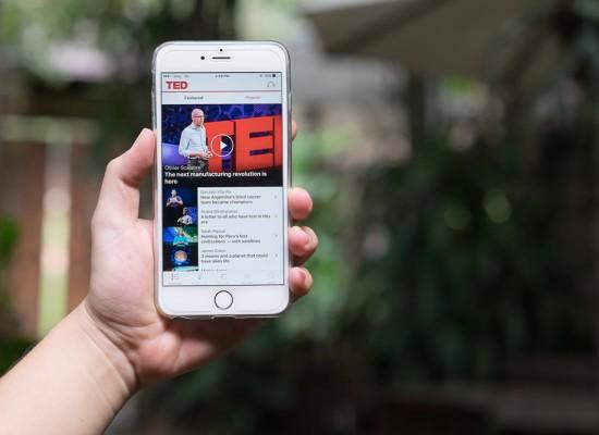 7 Ted Talks para inspirar o empreendedor dentro de você