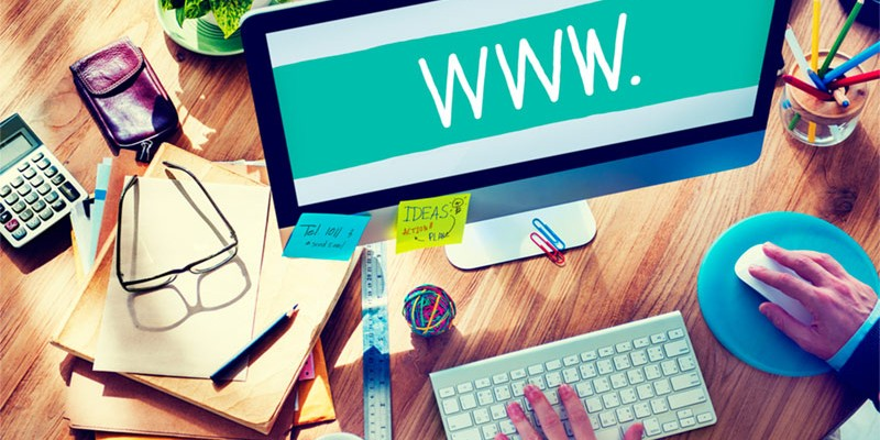 5 motivos para crescer o seu negócio com um site