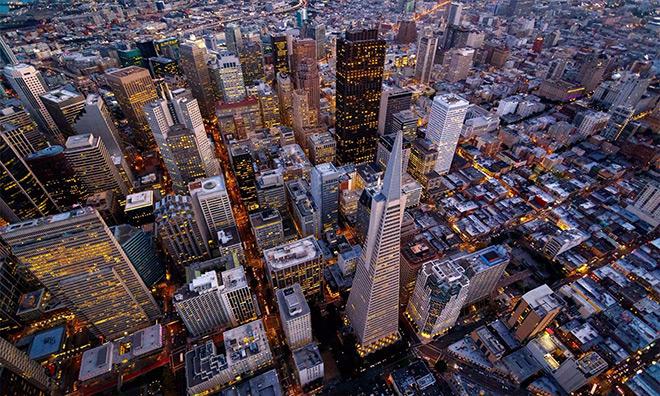 O que as empresas podem aprender com o sucesso do Vale do Silício?
