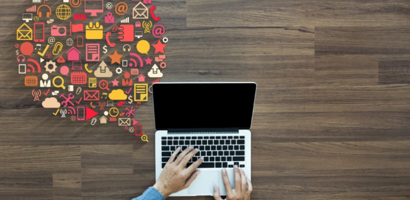 3 questões de mídia social que o ajudarão a arrumar um emprego