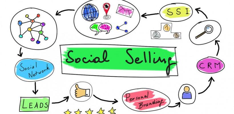 Social Selling como ferramenta de negócio