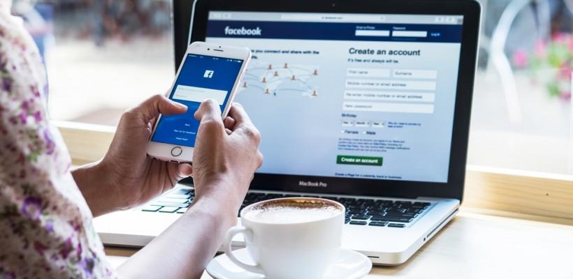 Facebook vai exibir anúncios baseados nas lojas que você visitar