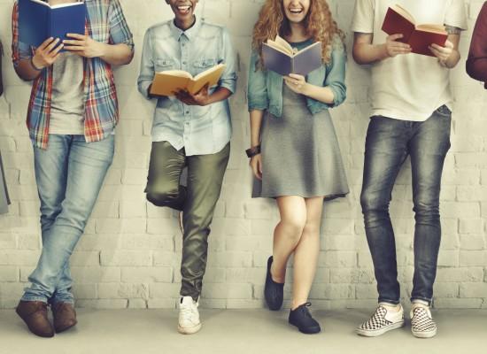 10 livros que todo bom profissional de comunicação deve ler