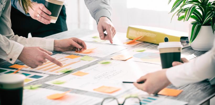 O que é o Modelo Canvas e como isso pode ajudar no seu negócio?